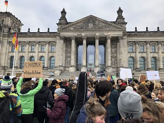 #FridaysforFuture | by 350.org