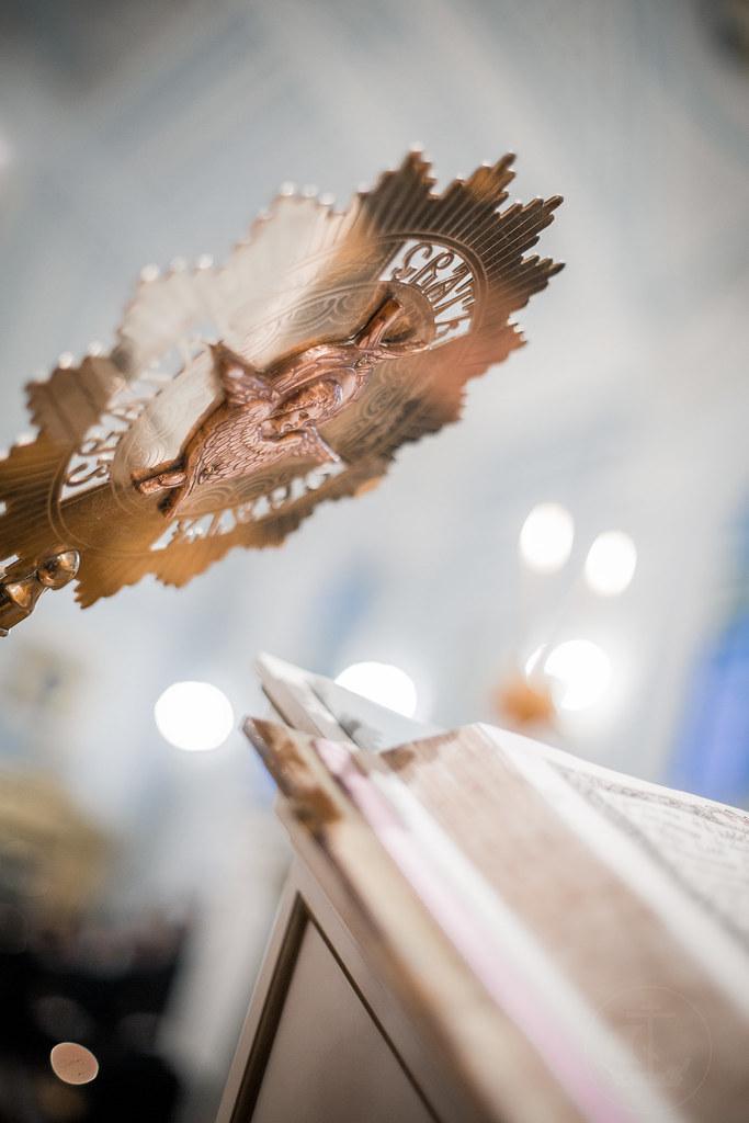 18-19 декабря 2018, Память святителя Николая, архиепископа Мир Ликийских чудотворца / 18-19 December 2018, The remembrance of St. Nicholas the Wonderworker, archbishop of Myra in Lycia
