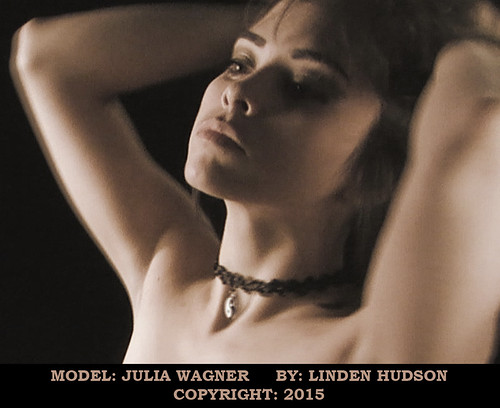JULIA WAGNER - PRETTY FACE | by lindenhud1