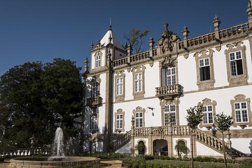 Pestana Palácio do Freixo | by Porto Convention and Visitors Bureau