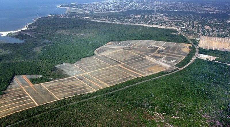 Audiência sobre impacto ambiental do loteamento da Buruti será na próxima semana