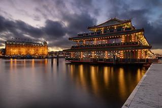 Sea Palace   by arnaud.porterie