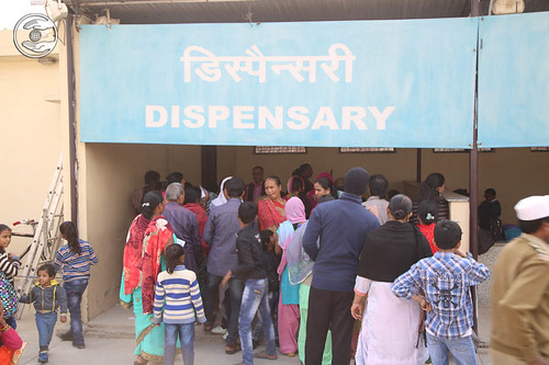 Free Allopathic Dispensary