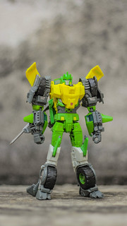 Voyager-class Autobot Springer