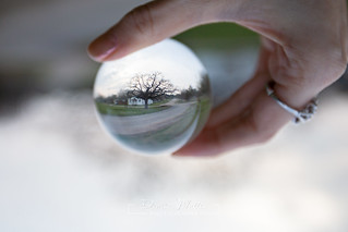 Lensball   by niseag03