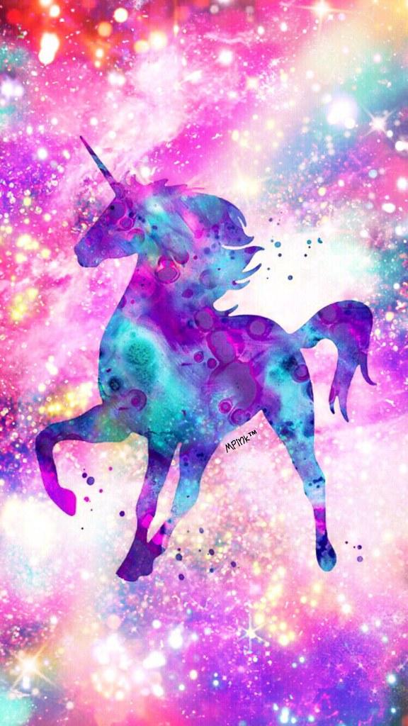 Gambar Unicorn Galaxy Wallpaper  via Blogger bit.ly/2T7s4BJu2026  Flickr