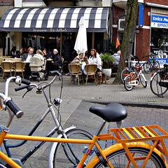photo - Brasserie De Joffers, Amsterdam