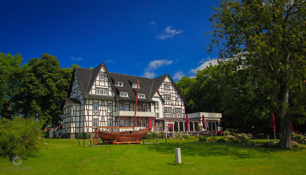 Hiddensee Hotel