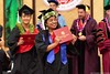"""UH Hilo celebrated their graduates at the fall 2018 commencement ceremony on Saturday, December 15, 2018 at the Vulcan Gym. Approximately 192 students received degrees and/or certificates from UH Hilo's six colleges. (Photo by Bob Douglas for UH Hilo Stories)  View more photos and the entire commencement video at UH Hilo Stories:  <a href=""""https://hilo.hawaii.edu/news/stories/2018/12/17/2018-fall-commencement/"""" rel=""""noreferrer nofollow"""">hilo.hawaii.edu/news/stories/2018/12/17/2018-fall-commenc...</a>"""