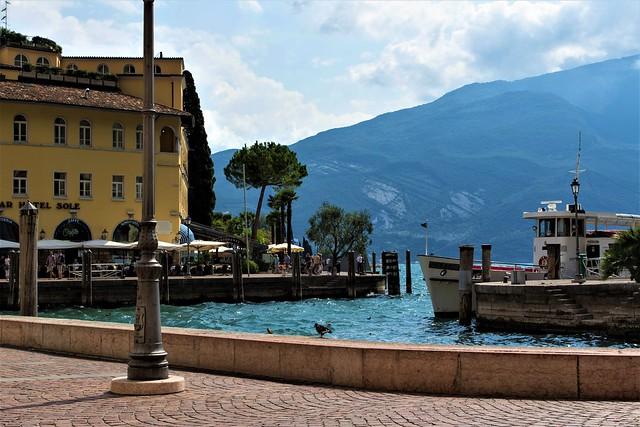 Riva Italy