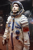 Sokol-K Soyuz spacesuit | by Ray Cunningham