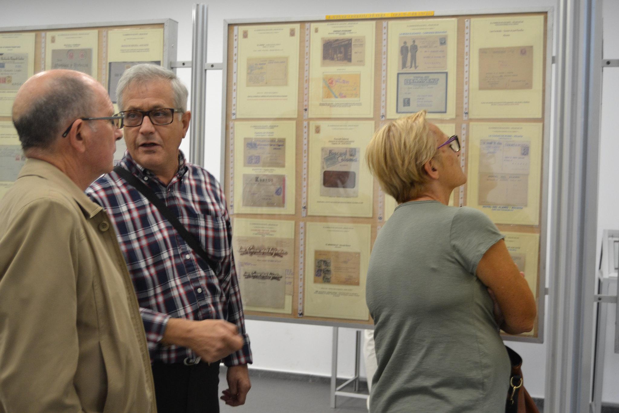 (2018-10-05) - Exposición Filatélica - Inauguración - Diario El Carrer  (60)