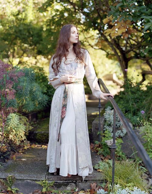 Pre-Raphaelite Dream 3