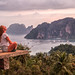 Phi Phi view by mickreynolds