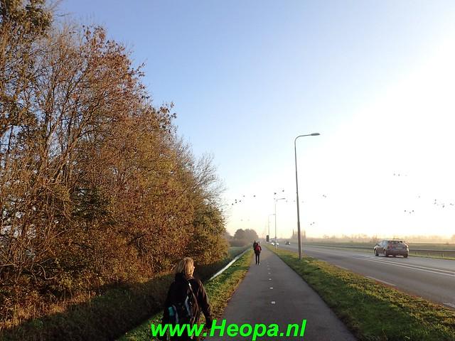 2018-11-17     Vinkenveen        25 Km (30)