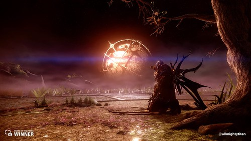 Share of the Week - Warframe | by PlayStation.Blog
