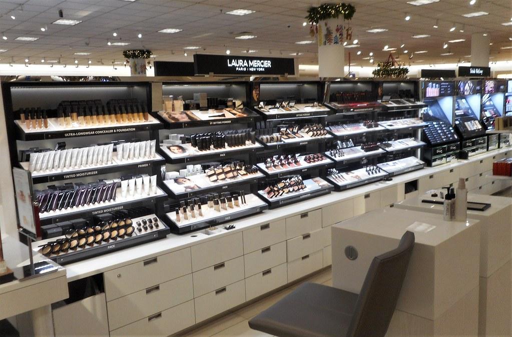 8b60dc137 ... WA Laura Mercier- Paris New York Cosmetics at Nordstrom at Alderwood  Mall in Lynnwood, WA