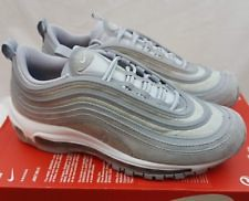 00eb6d99b2 Nike Women's AIR MAX 97 Wolf Grey Glitter Shoes AT0071-001 Size 8.5 | by ...