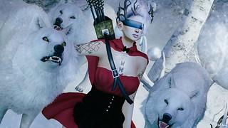 #172 Red Riding Hood@Enchantment