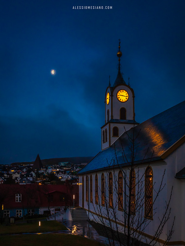The Cathedral of Tórshavn