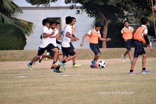 Inter House Football Competition 2018-19 4 (28)   by Atmiya Vidya Mandir