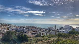 Albufeira, Algarve, Portugal - 2052   by HereIsTom