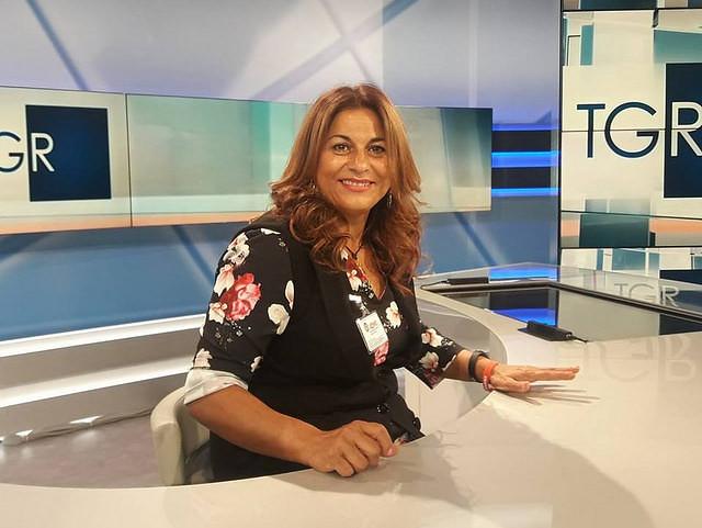 Maria Stea Fidas Gioia