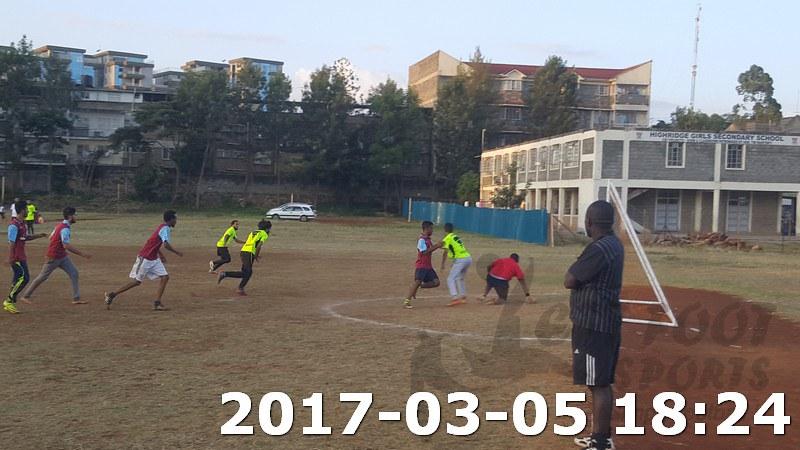 LFS March 2017