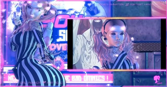 VideoBlog ●15  ̶b̶a̶r̶b̶i̶e̶