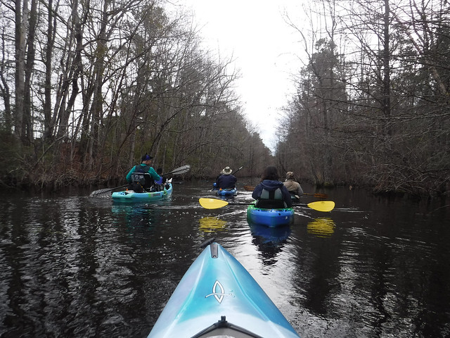 Old Santee Canal-55