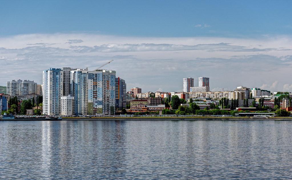 Погода в Саратовской области на сегодня - пятница 1 октября 2021 года