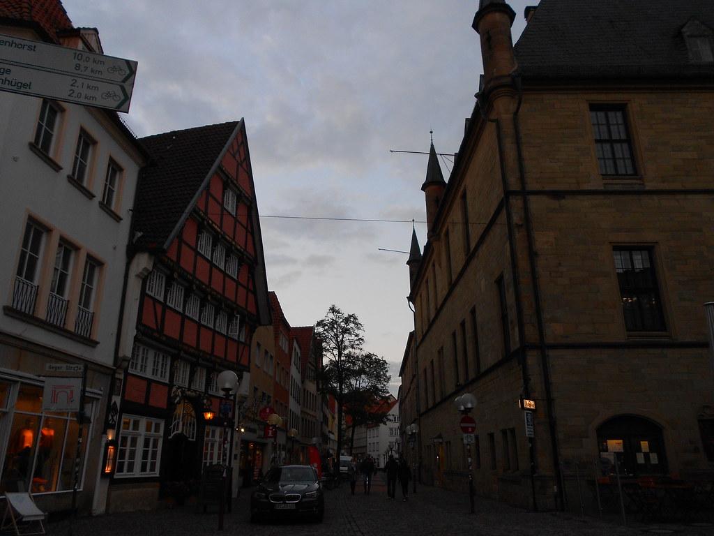 Neu in osnabrück leute kennenlernen