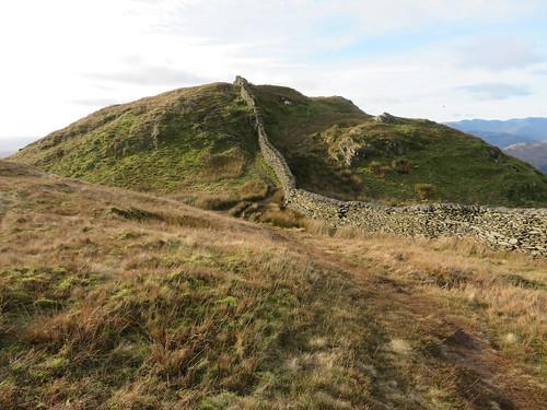 36 - A short sharp climb and thats the last hump before Wansfell Pike | by samashworth2