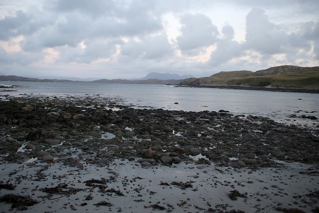 Bay of Culkein