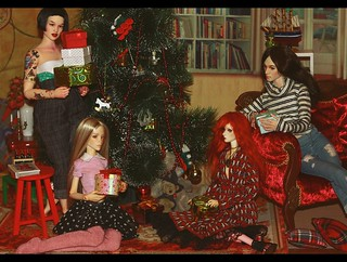 Happy New Year! | by noir_saint_lilith