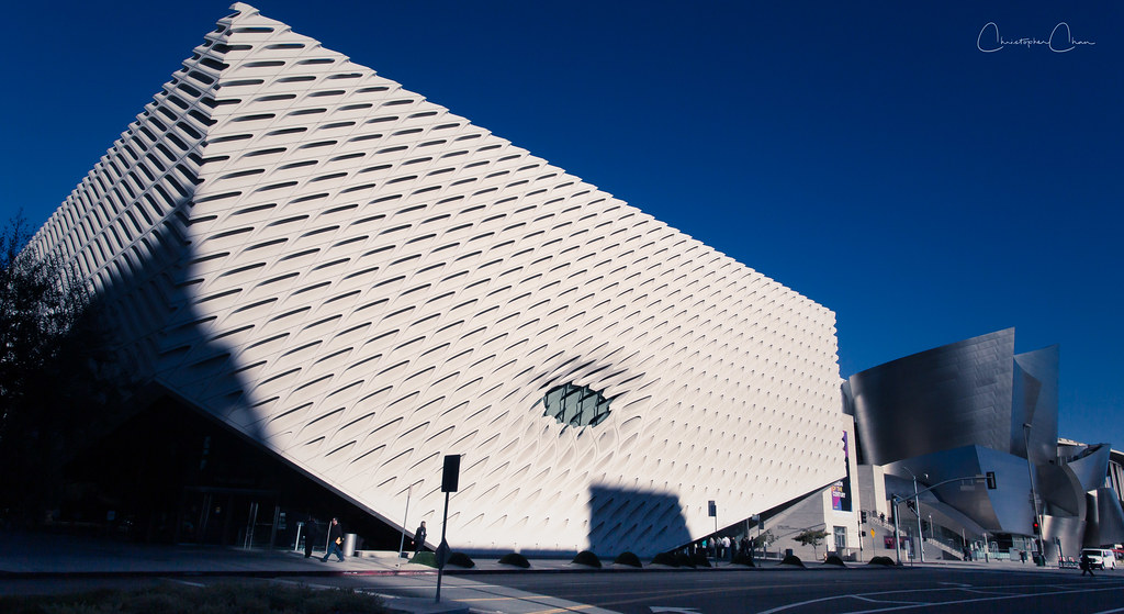 Image result for the broad