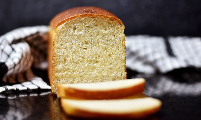 Best White Sandwich Bread