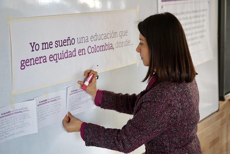 Taller Construcción Plan Nacional de Desarrollo Sector Educación – Bogotá 1 de noviembre de 2018