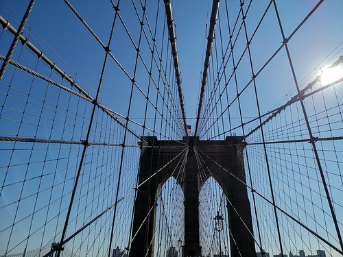 New-York Shot on Huawei Mate 20 Pro