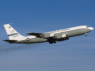 United States Air Force | Boeing OC-135B | 61-2670 | by MTV Aviation Photography