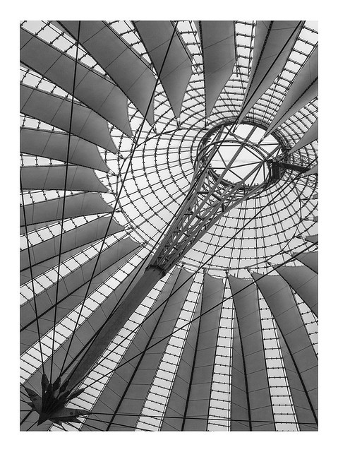The symbolism of a Berlin dome