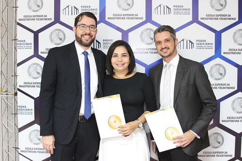 Solenidade de Entrega dos Certificados das Pós-Graduações (43)