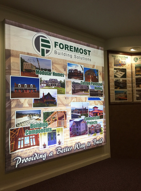 Foremost Showroom (1)
