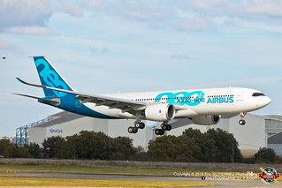 AIRBUS A330-841Neo (MSN 1888)   by PHOTOGRAPHE31 F-EGUT