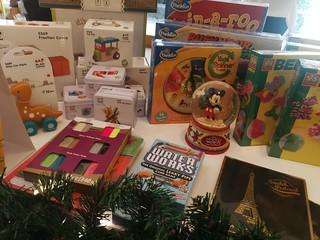 Honestbee Christmas | by annalyn