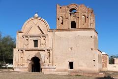 Tumacácori National Historical Park (Santa Cruz County, Arizona)