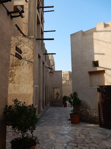 Dubai - Al Fahidi - 2