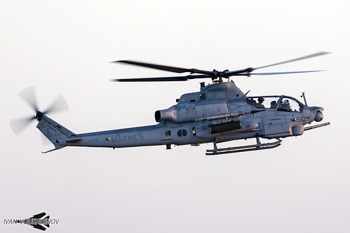 AH-1Z 168421 SE-50 HMLA-469 Yuma WTI 1-18 | by Ivan Voukadinov