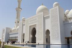 Sheikh Zayed Bin