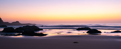 Malua Bay dawn | by Jerry Skinner